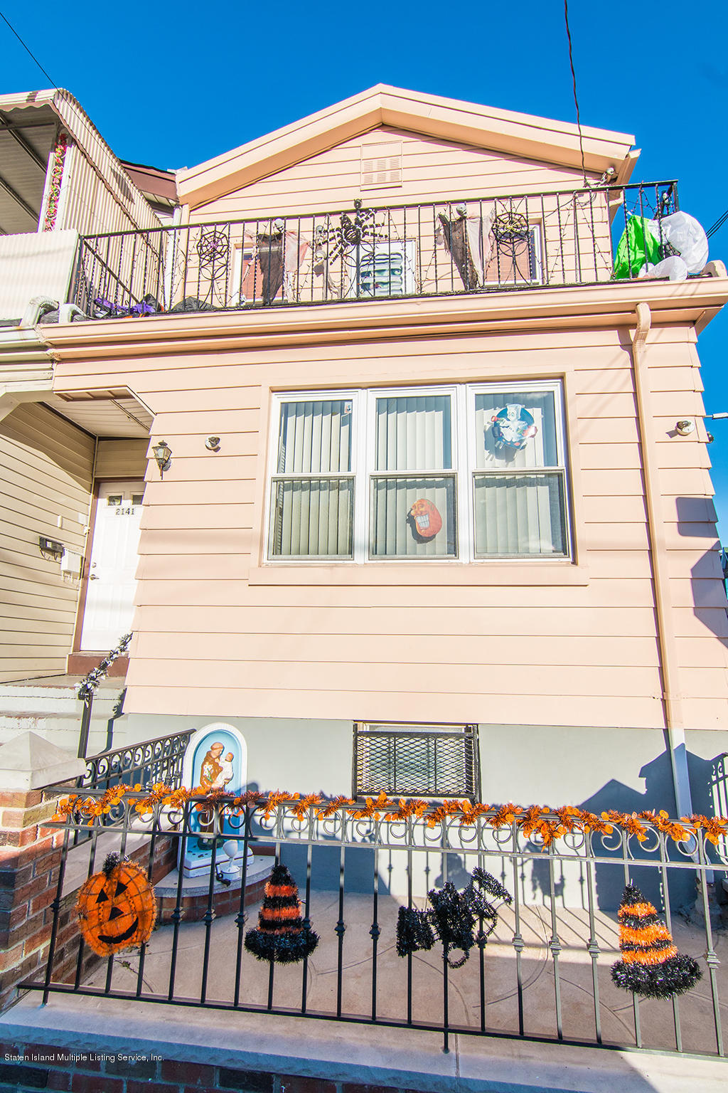 Two Family - Semi-Attached in Gravesend - 2143 West 9th Street  Brooklyn, NY 11223