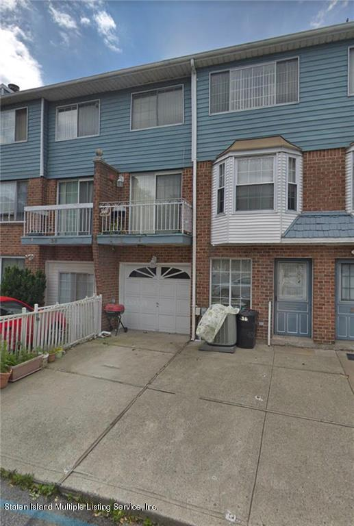 Single Family - Attached in New Springville - 36 Edward Court  Staten Island, NY 10314