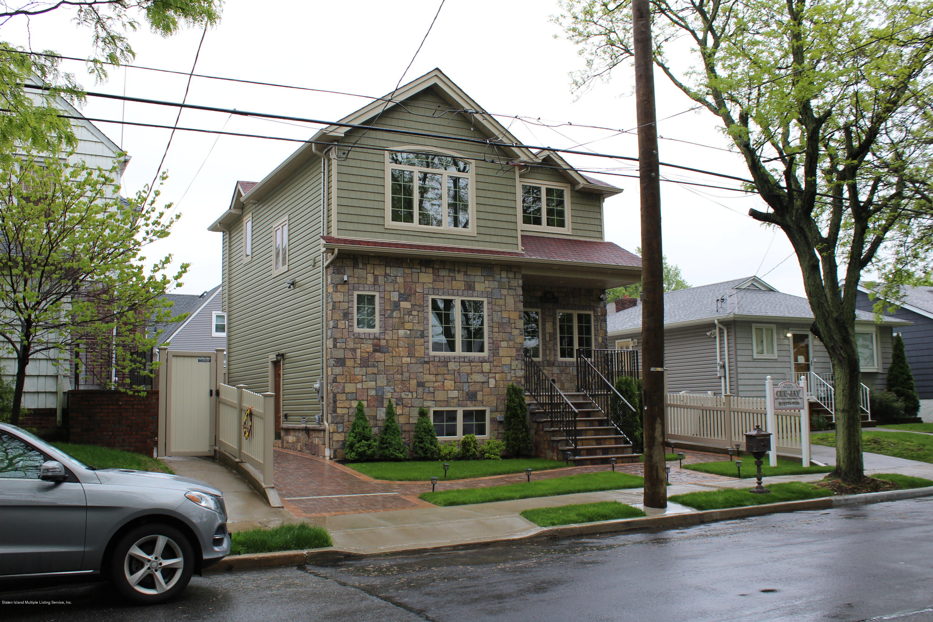 Single Family - Detached 165 Woolley Avenue  Staten Island, NY 10314, MLS-1128875-3