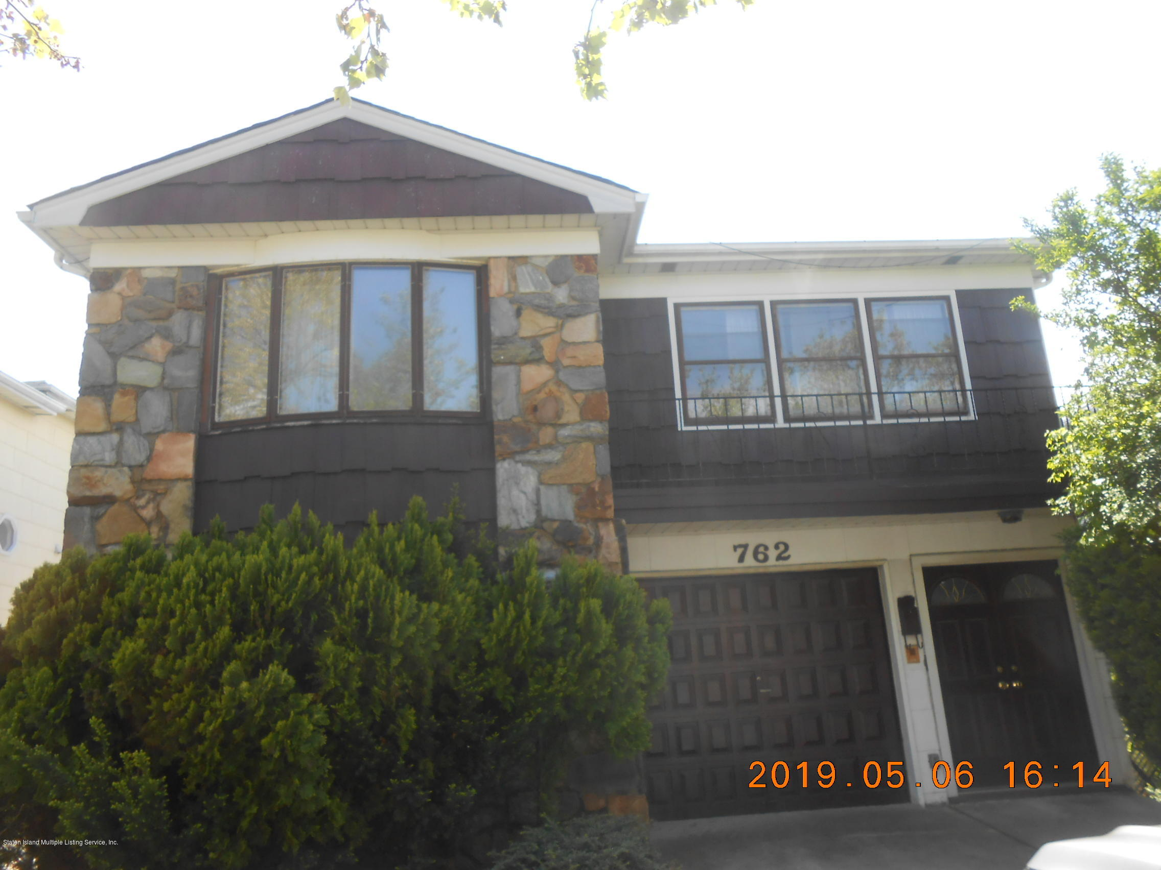 Two Family - Detached in Heartland Village - 762 Klondike Avenue   Staten Island, NY 10314