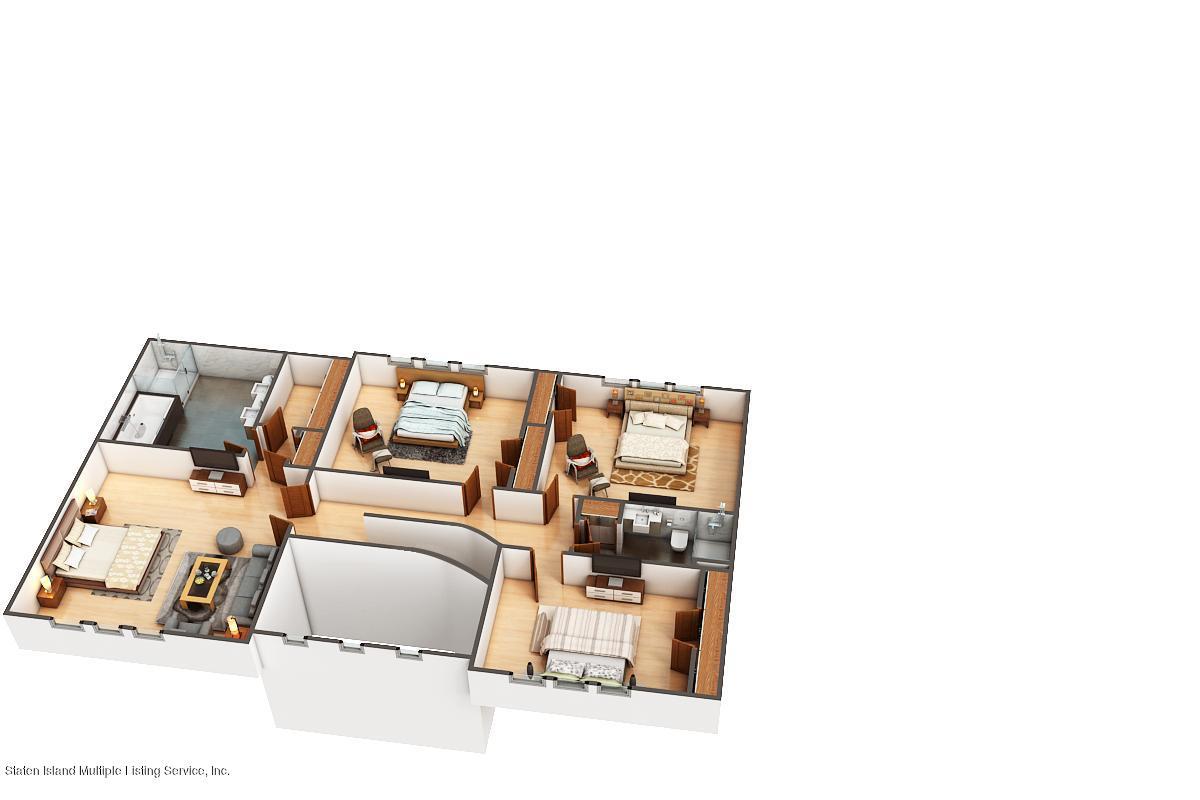 Single Family - Detached 44 Edith Avenue  Staten Island, NY 10312, MLS-1128822-30