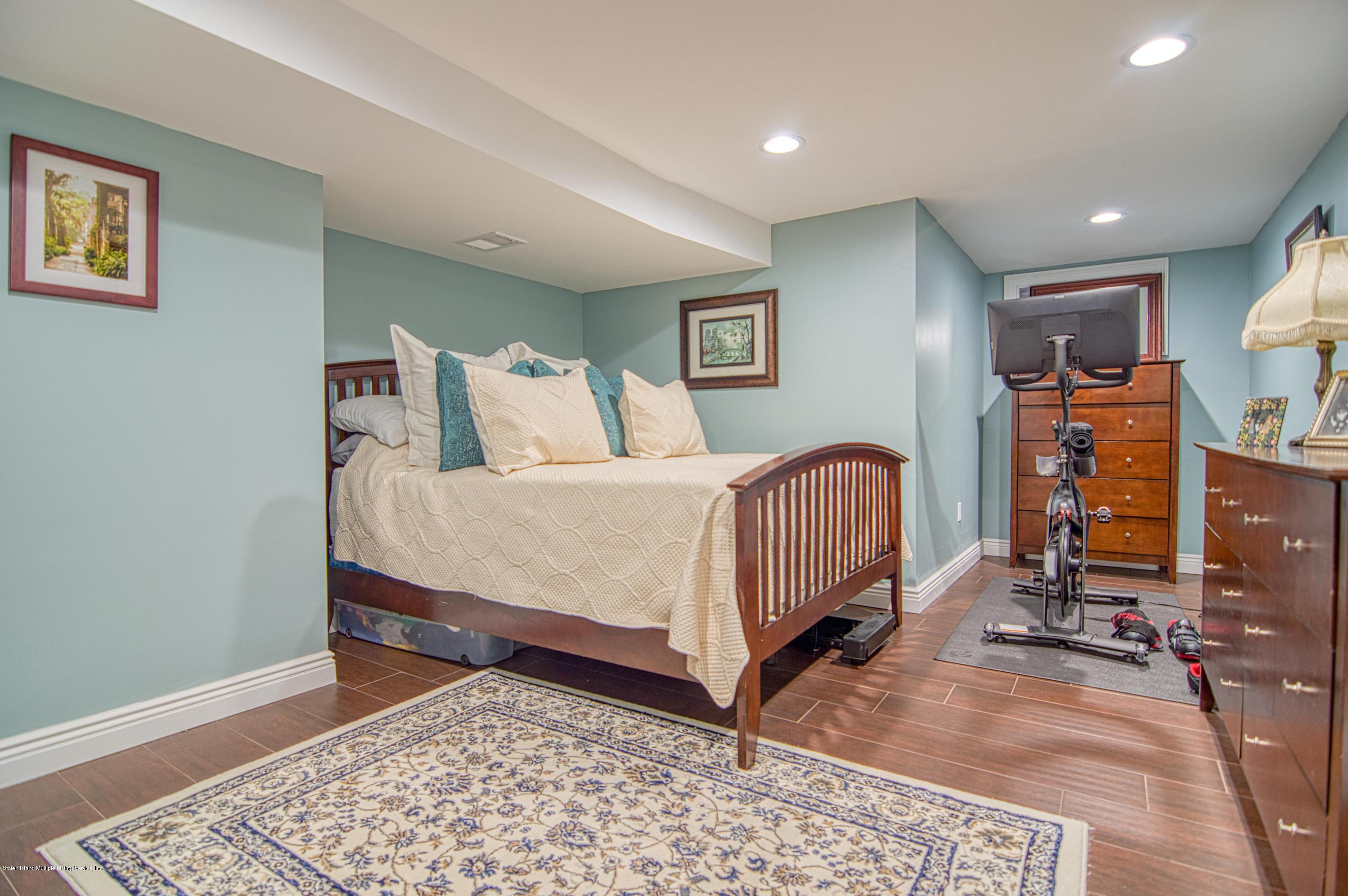 Single Family - Detached 143 Robinson Avenue  Staten Island, NY 10312, MLS-1128917-22