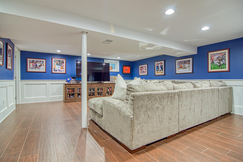 Single Family - Detached 143 Robinson Avenue  Staten Island, NY 10312, MLS-1128917-21