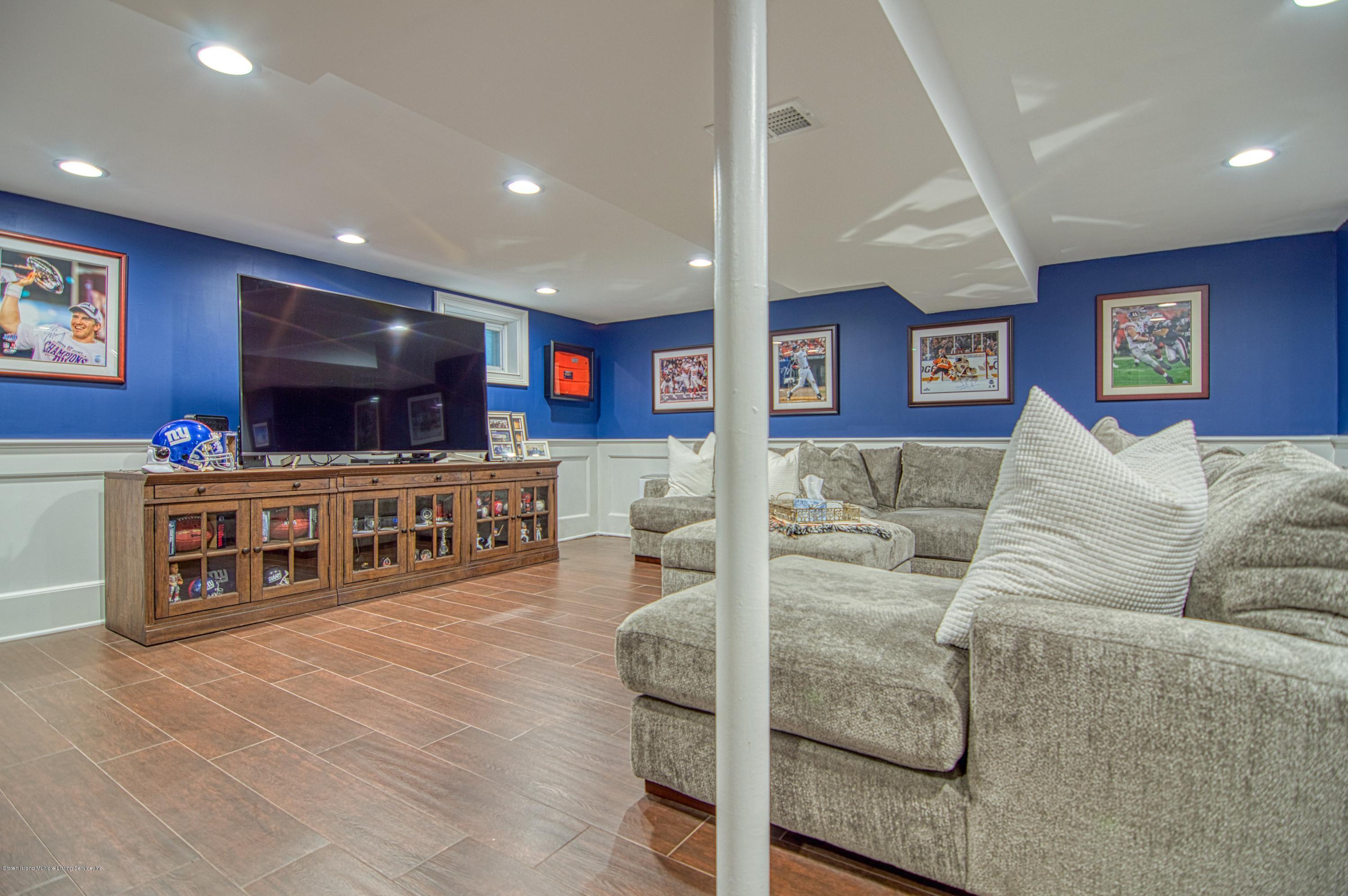 Single Family - Detached 143 Robinson Avenue  Staten Island, NY 10312, MLS-1128917-19
