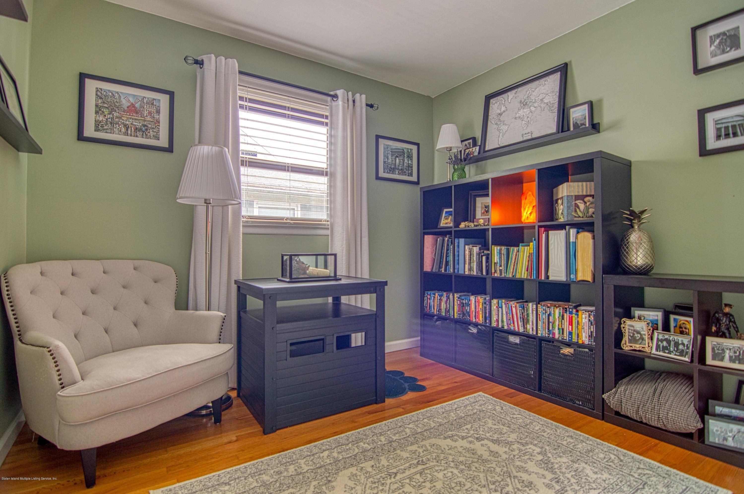 Single Family - Detached 143 Robinson Avenue  Staten Island, NY 10312, MLS-1128917-14