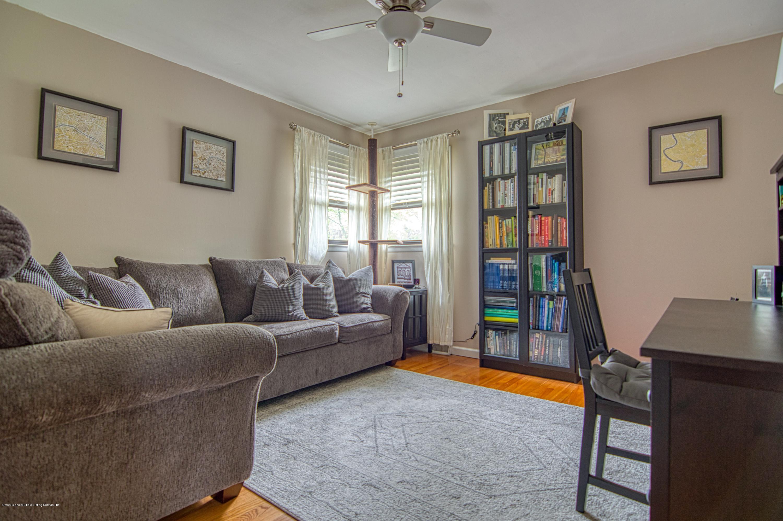 Single Family - Detached 143 Robinson Avenue  Staten Island, NY 10312, MLS-1128917-17