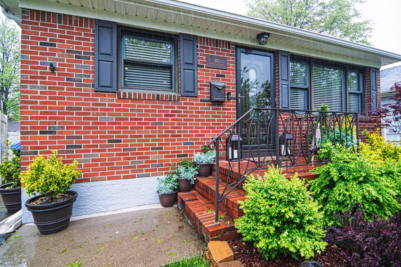 Single Family - Detached 143 Robinson Avenue  Staten Island, NY 10312, MLS-1128917-3
