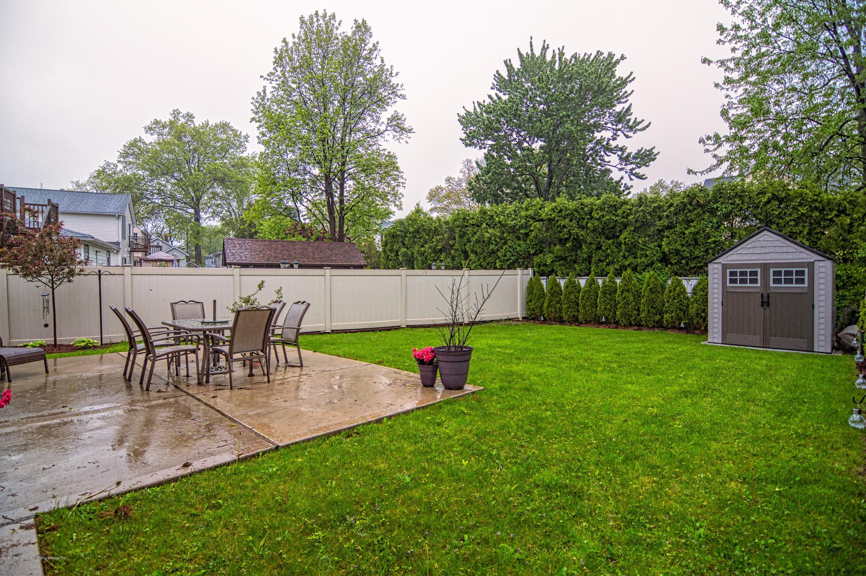 Single Family - Detached 143 Robinson Avenue  Staten Island, NY 10312, MLS-1128917-28