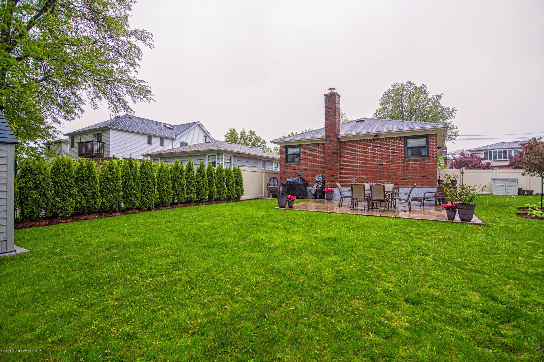 Single Family - Detached 143 Robinson Avenue  Staten Island, NY 10312, MLS-1128917-29
