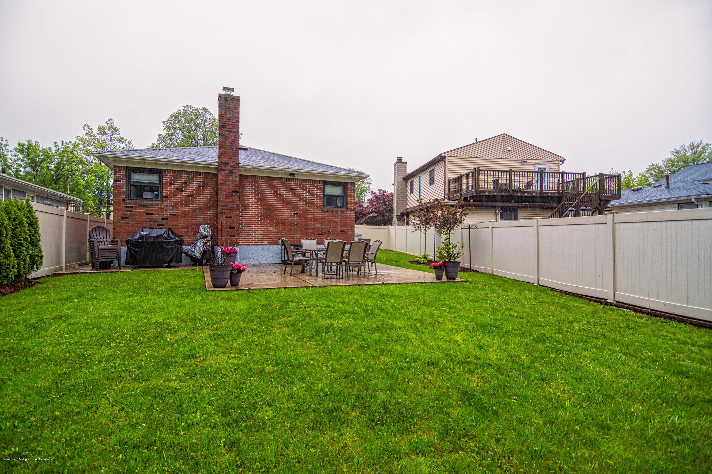 Single Family - Detached 143 Robinson Avenue  Staten Island, NY 10312, MLS-1128917-30