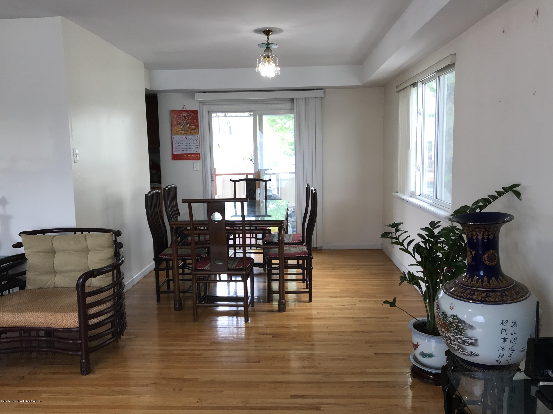 Single Family - Semi-Attached 761 Patterson Avenue  Staten Island, NY 10306, MLS-1128936-11