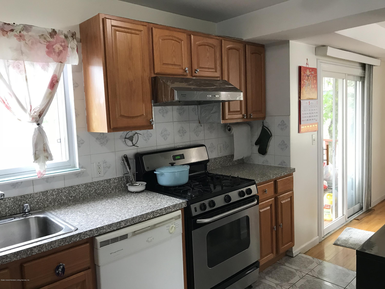 Single Family - Semi-Attached 761 Patterson Avenue  Staten Island, NY 10306, MLS-1128936-17