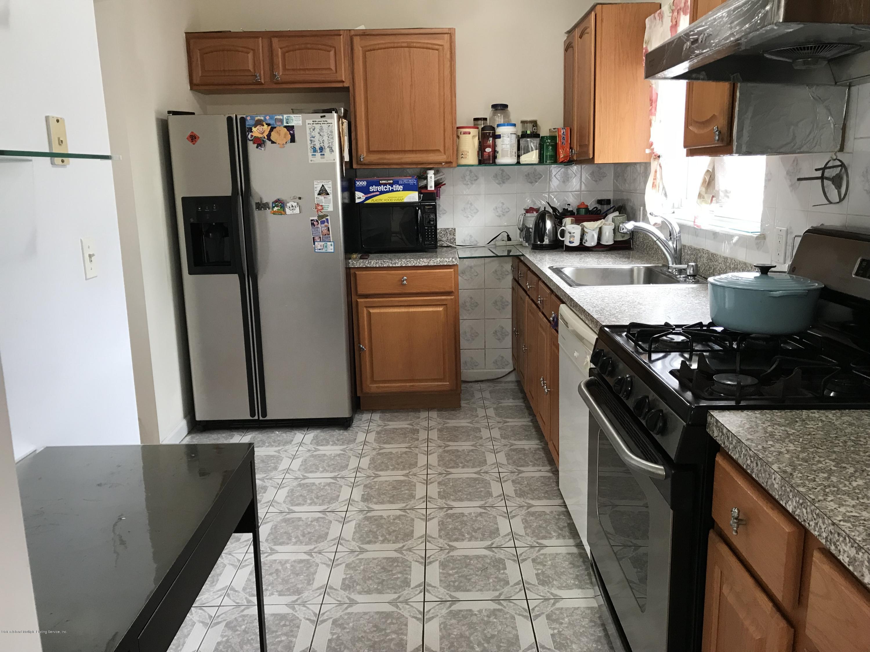 Single Family - Semi-Attached 761 Patterson Avenue  Staten Island, NY 10306, MLS-1128936-19