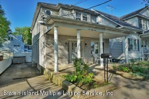 145 Burgher Avenue, Staten Island, NY 10304