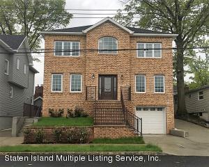 54 Buffington Avenue, Staten Island, NY 10312