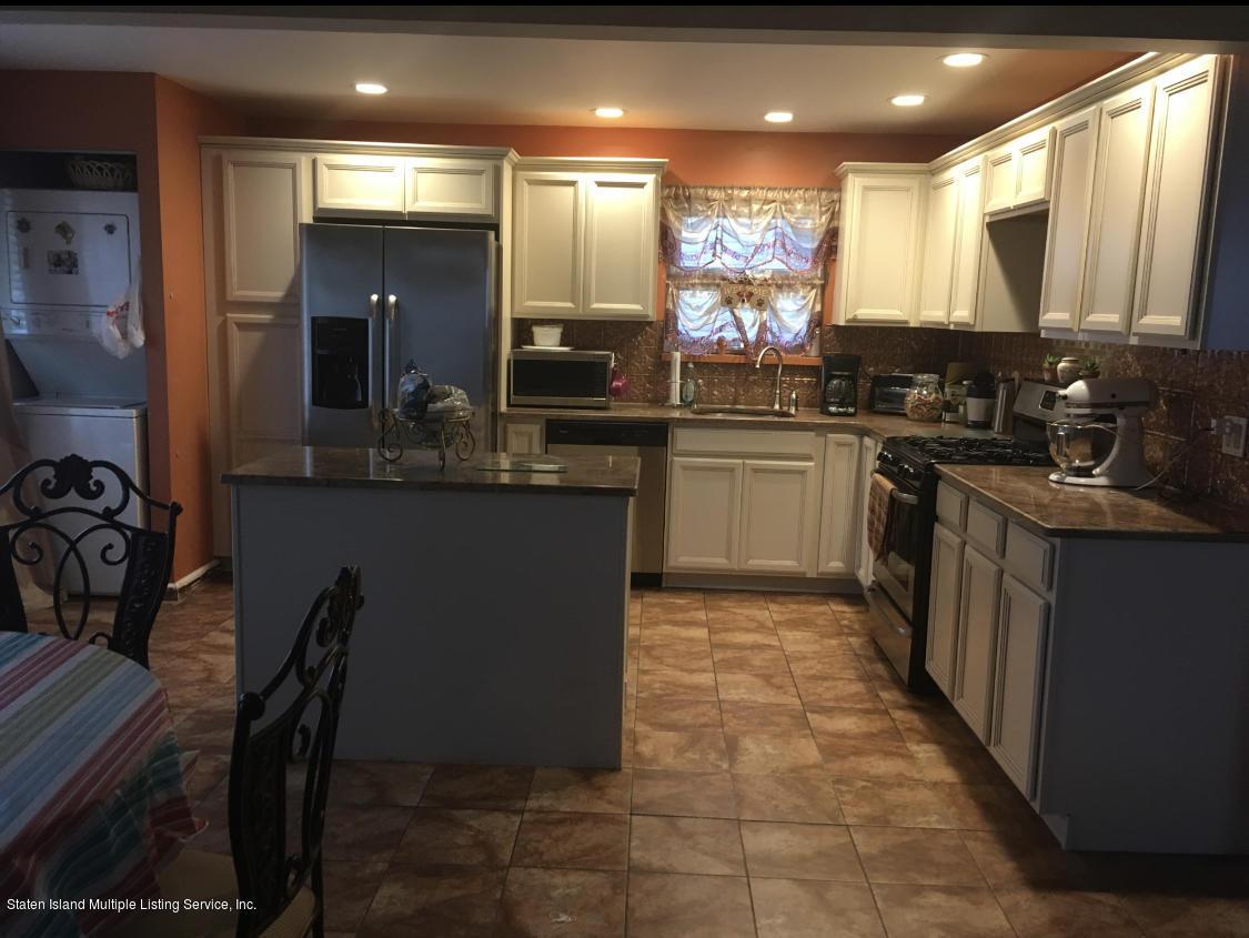 Two Family - Detached 116 Rivington Avenue  Staten Island, NY 10314, MLS-1128742-2