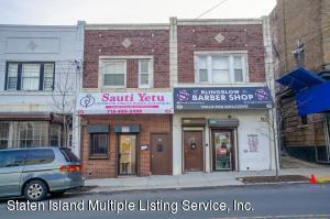 58 Beach Street, Staten Island, NY 10304