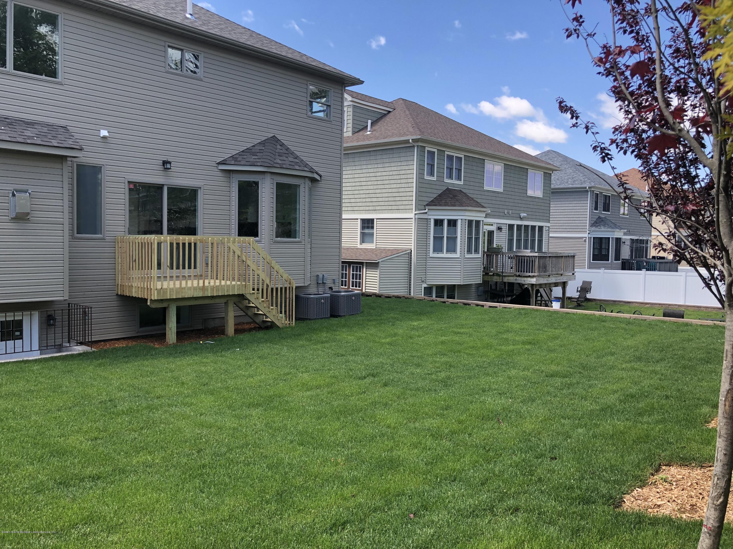 Two Family - Detached 171 Pleasant Plains Avenue  Staten Island, NY 10309, MLS-1122450-6