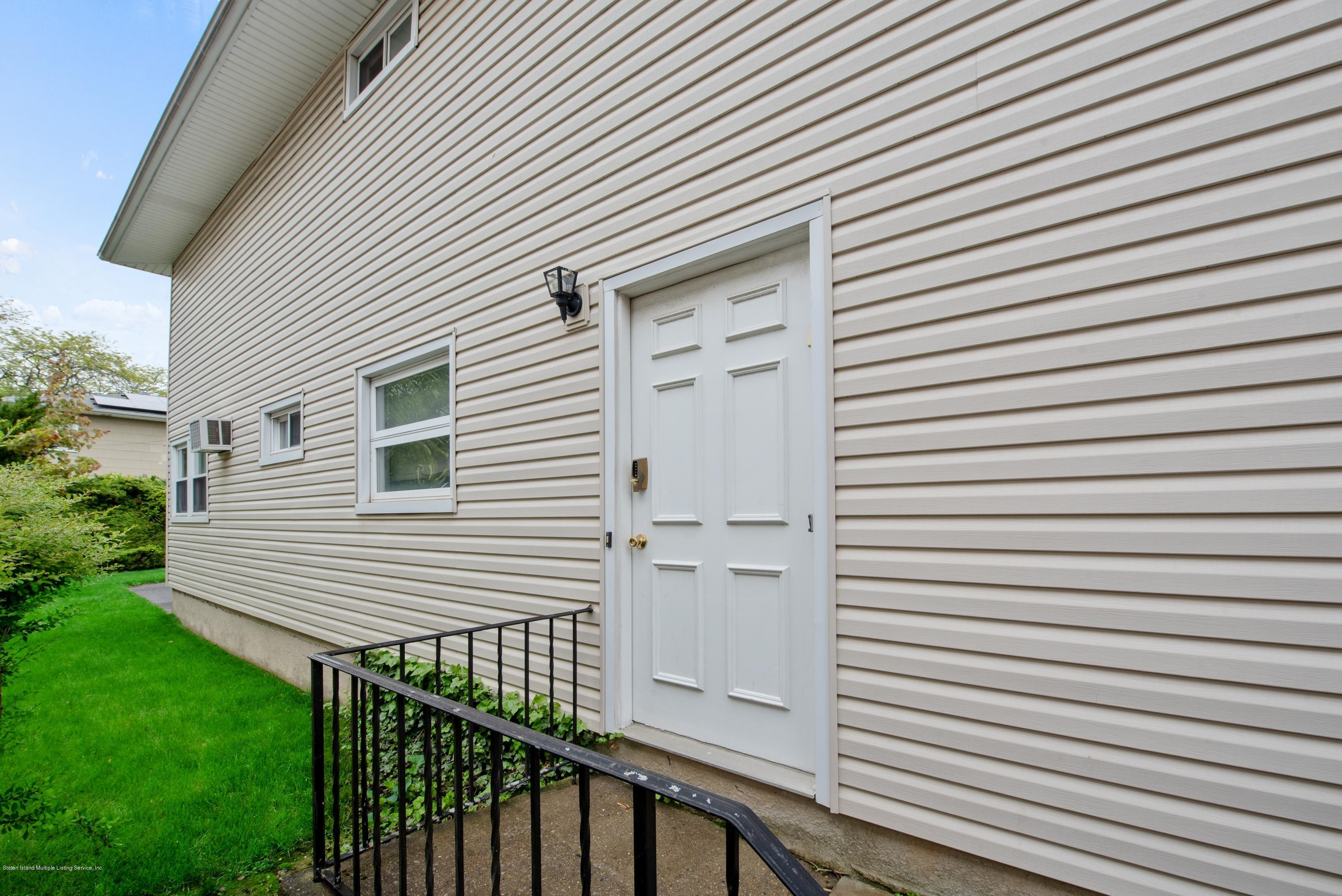 Two Family - Detached 107 Oakville Street  Staten Island, NY 10314, MLS-1129051-19