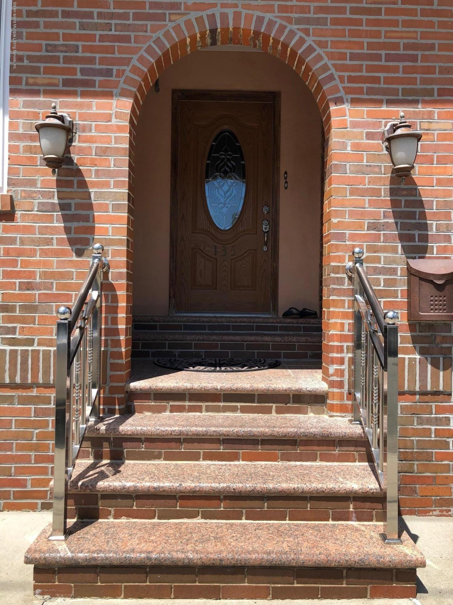 Two Family - Detached 135 Winham Avenue  Staten Island, NY 10306, MLS-1128982-3