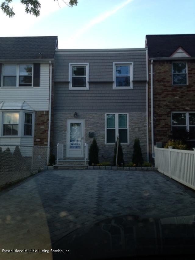Single Family - Attached 341 Hillman Avenue   Staten Island, NY 10314, MLS-1125098-2