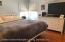 Level 2 Master Bedroom