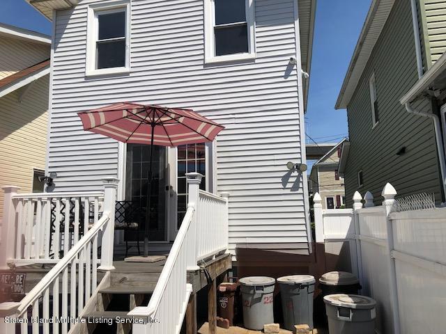 Single Family - Detached 22 Winant Street  Staten Island, NY 10303, MLS-1129036-17