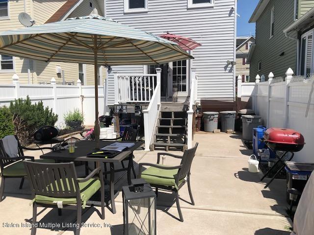 Single Family - Detached 22 Winant Street  Staten Island, NY 10303, MLS-1129036-14