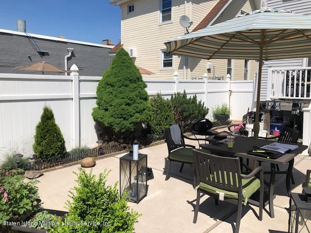 Single Family - Detached 22 Winant Street  Staten Island, NY 10303, MLS-1129036-15