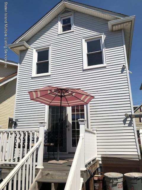Single Family - Detached 22 Winant Street  Staten Island, NY 10303, MLS-1129036-18