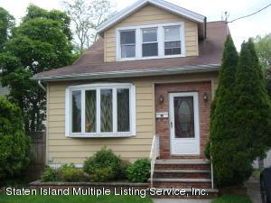 160 Robinson Avenue, Staten Island, NY 10308