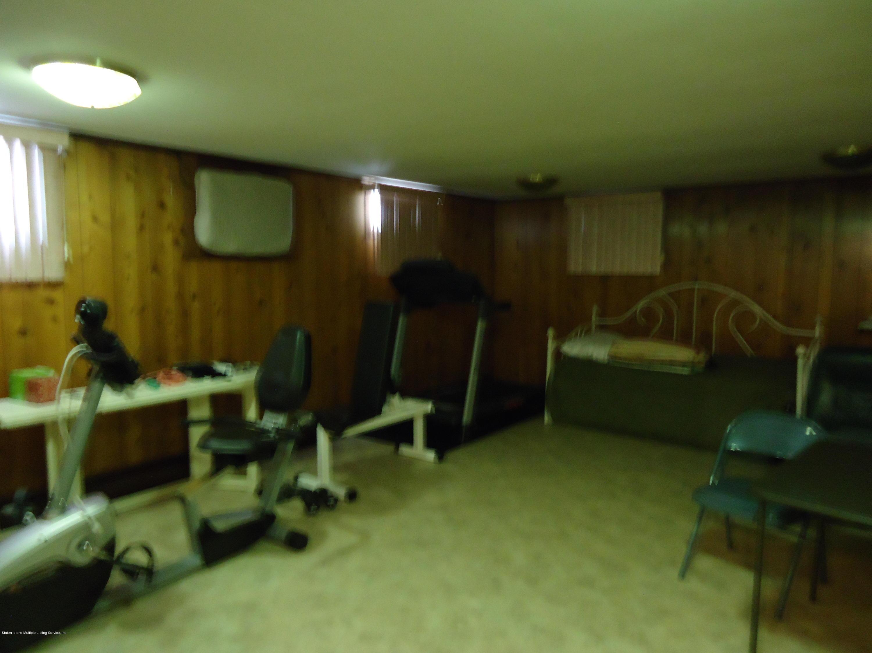 Single Family - Detached 644 Ionia Ave   Staten Island, NY 10312, MLS-1128375-18