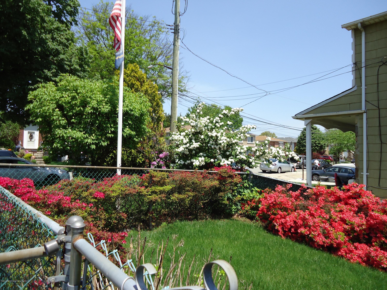 Single Family - Detached 644 Ionia Ave   Staten Island, NY 10312, MLS-1128375-19