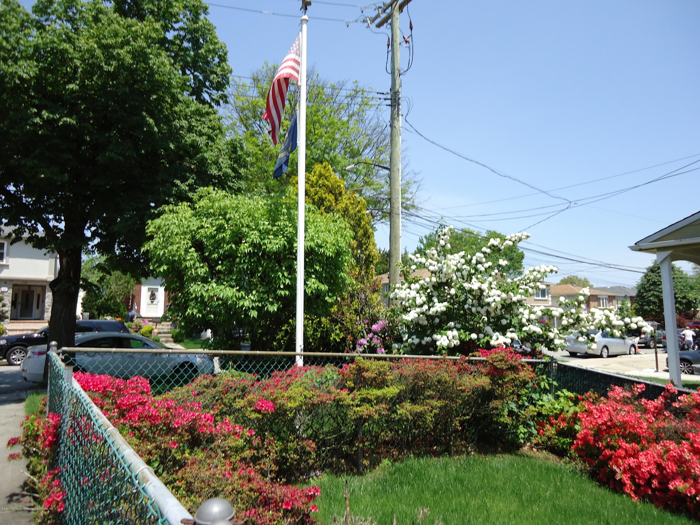 Single Family - Detached 644 Ionia Ave   Staten Island, NY 10312, MLS-1128375-20