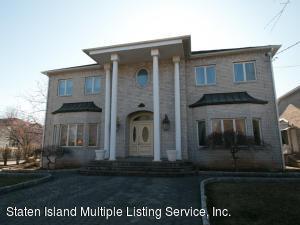178 Alverson Avenue, Staten Island, NY 10309