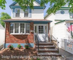 863 Delafield Avenue, Staten Island, NY 10310
