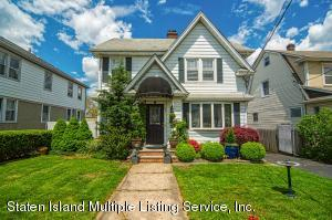 85 Purcell Street, Staten Island, NY 10310