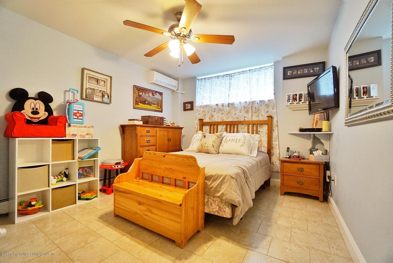 Two Family - Semi-Attached 27 Malibu Court  Staten Island, NY 10309, MLS-1129104-42