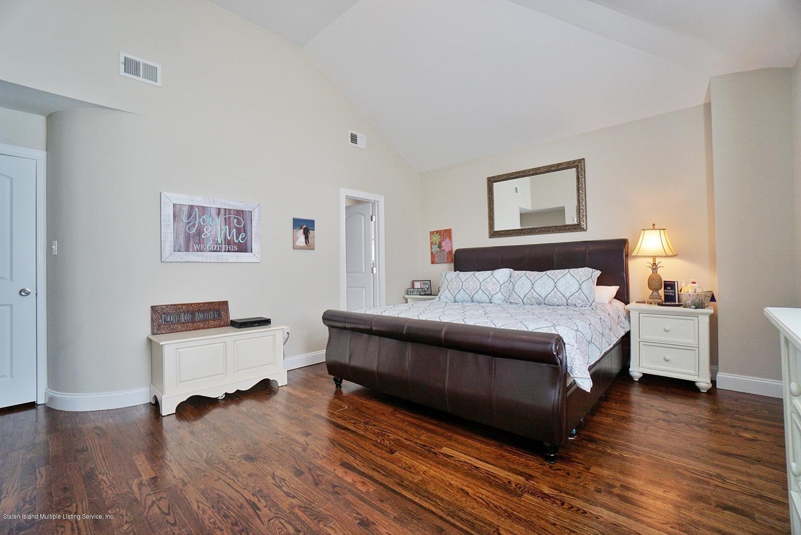 Two Family - Semi-Attached 27 Malibu Court  Staten Island, NY 10309, MLS-1129104-24