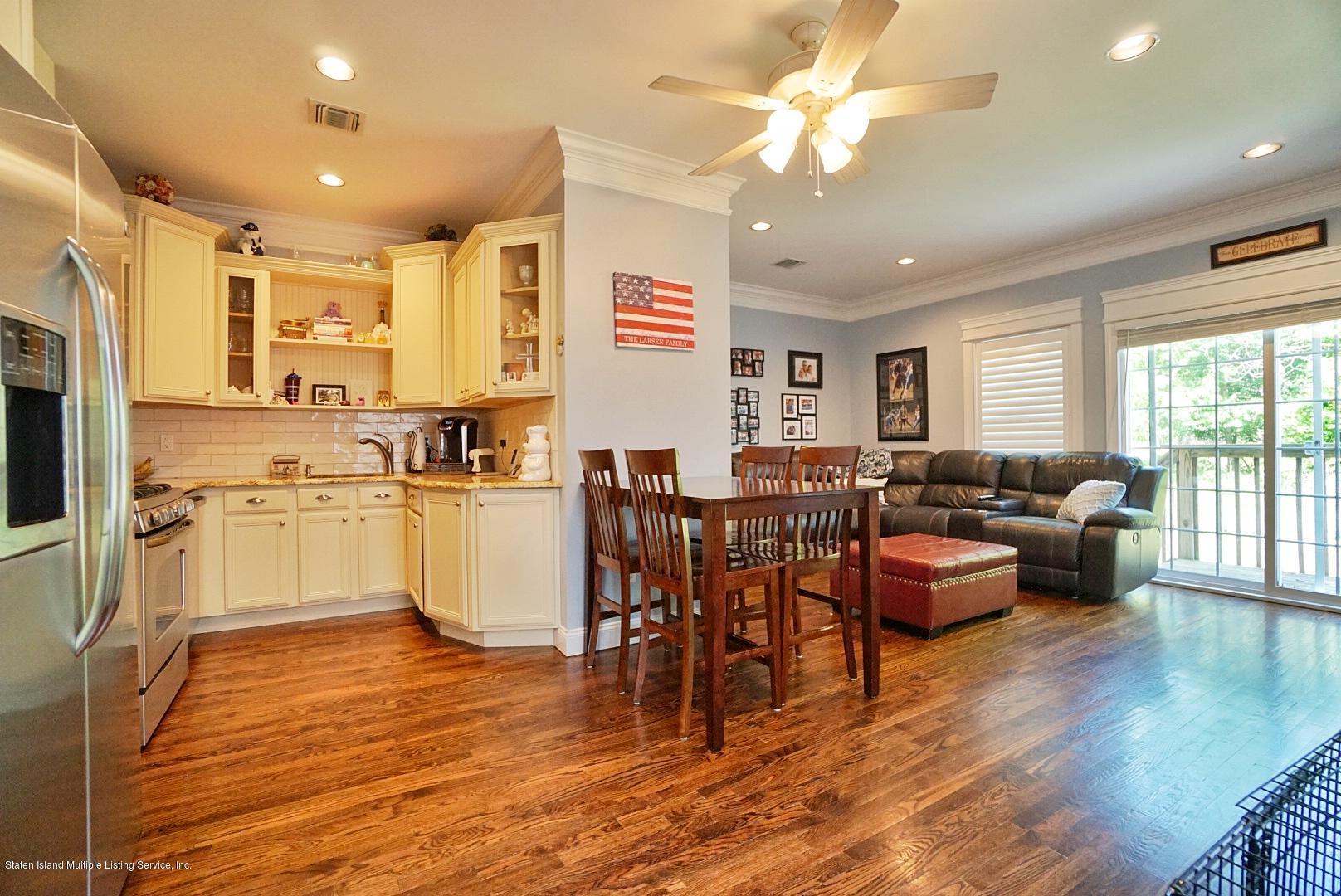 Two Family - Semi-Attached 27 Malibu Court  Staten Island, NY 10309, MLS-1129104-13