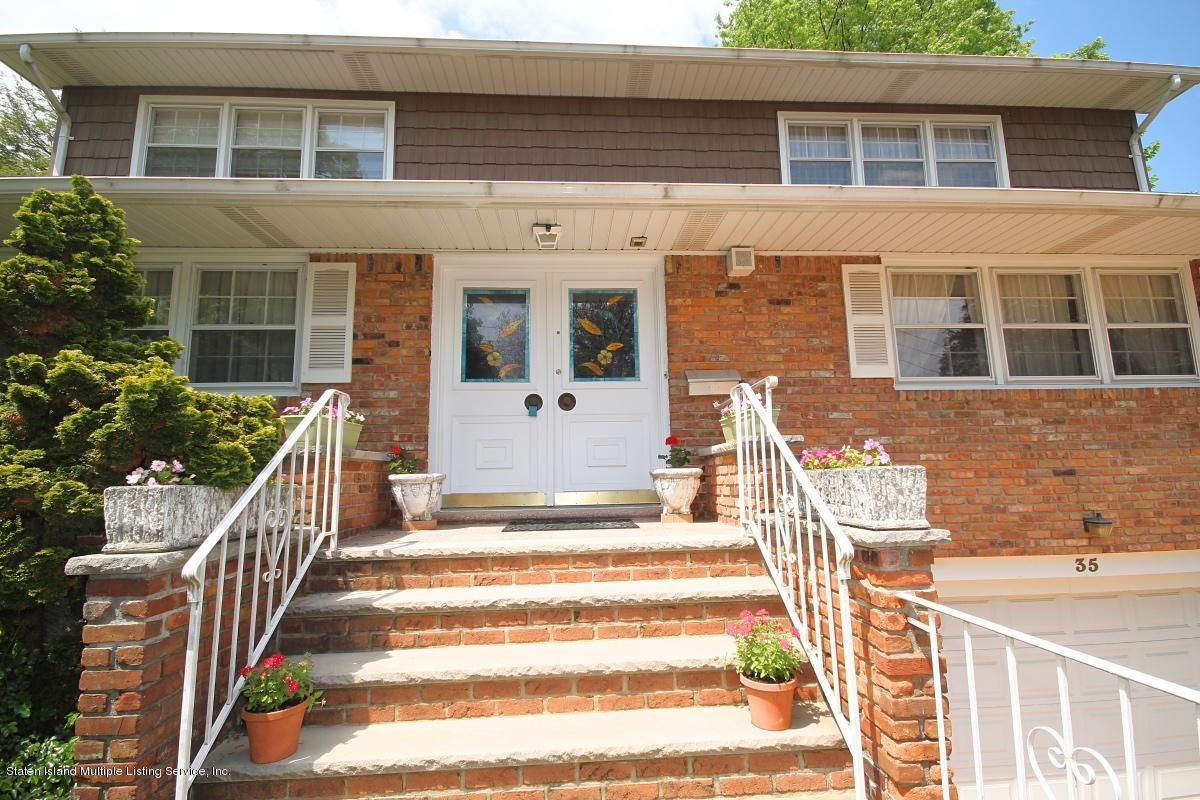 Single Family - Detached 35 East Entry Road  Staten Island, NY 10304, MLS-1123325-3