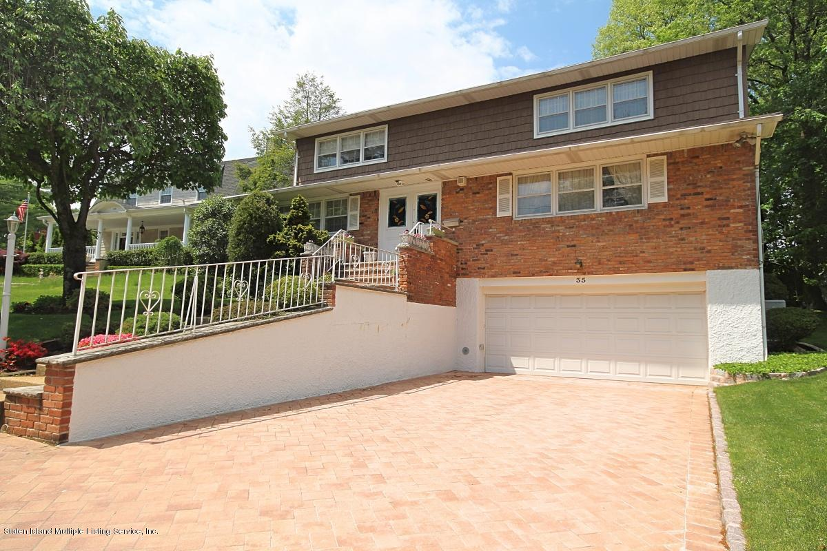 Single Family - Detached 35 East Entry Road  Staten Island, NY 10304, MLS-1123325-2
