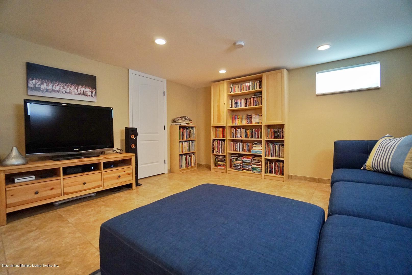 Single Family - Detached 337 Thomas Street  Staten Island, NY 10306, MLS-1129114-62