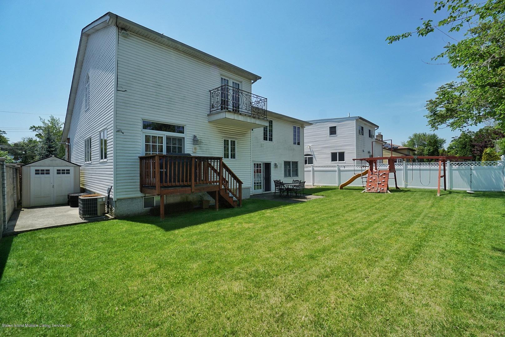 Single Family - Detached 337 Thomas Street  Staten Island, NY 10306, MLS-1129114-8