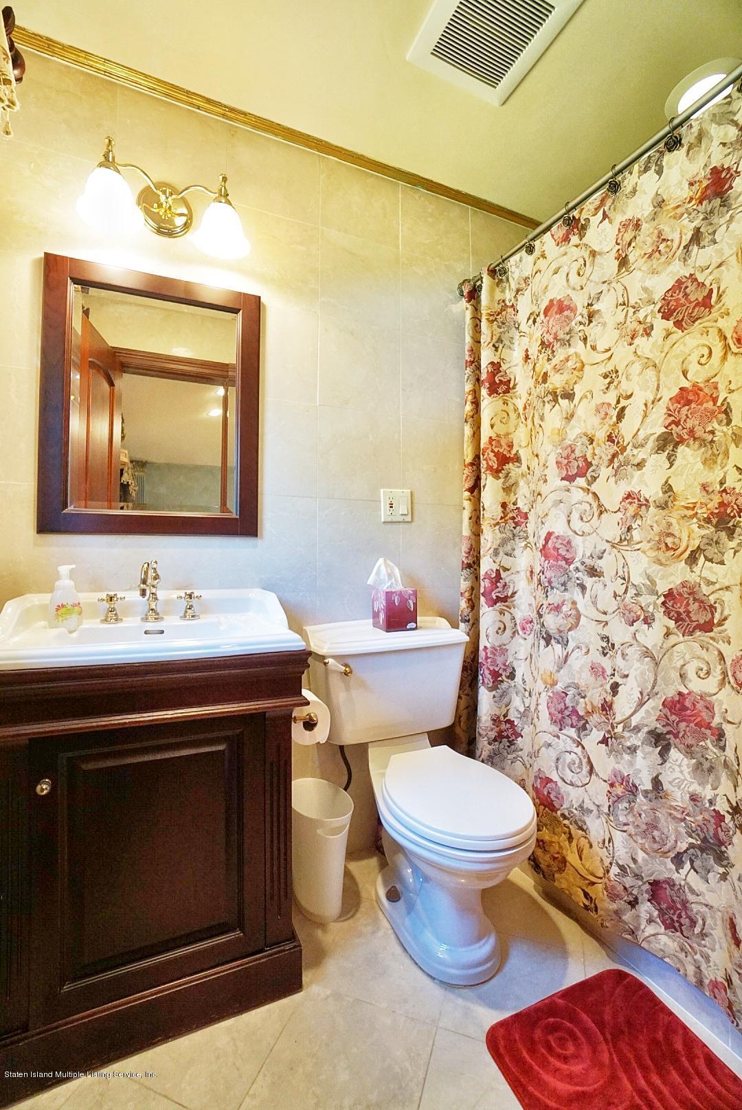 Single Family - Detached 337 Thomas Street  Staten Island, NY 10306, MLS-1129114-46