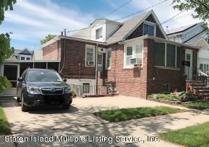 50 Linwood Avenue, Staten Island, NY 10305