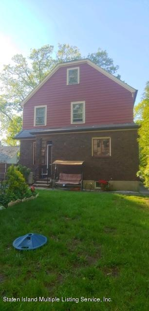 Single Family - Detached 48 Park Court  Staten Island, NY 10301, MLS-1129200-48