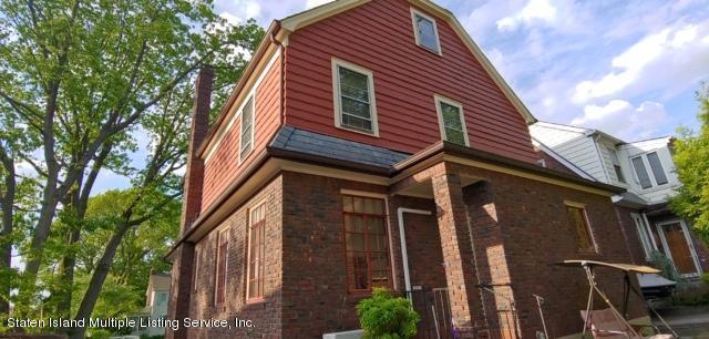 Single Family - Detached 48 Park Court  Staten Island, NY 10301, MLS-1129200-47