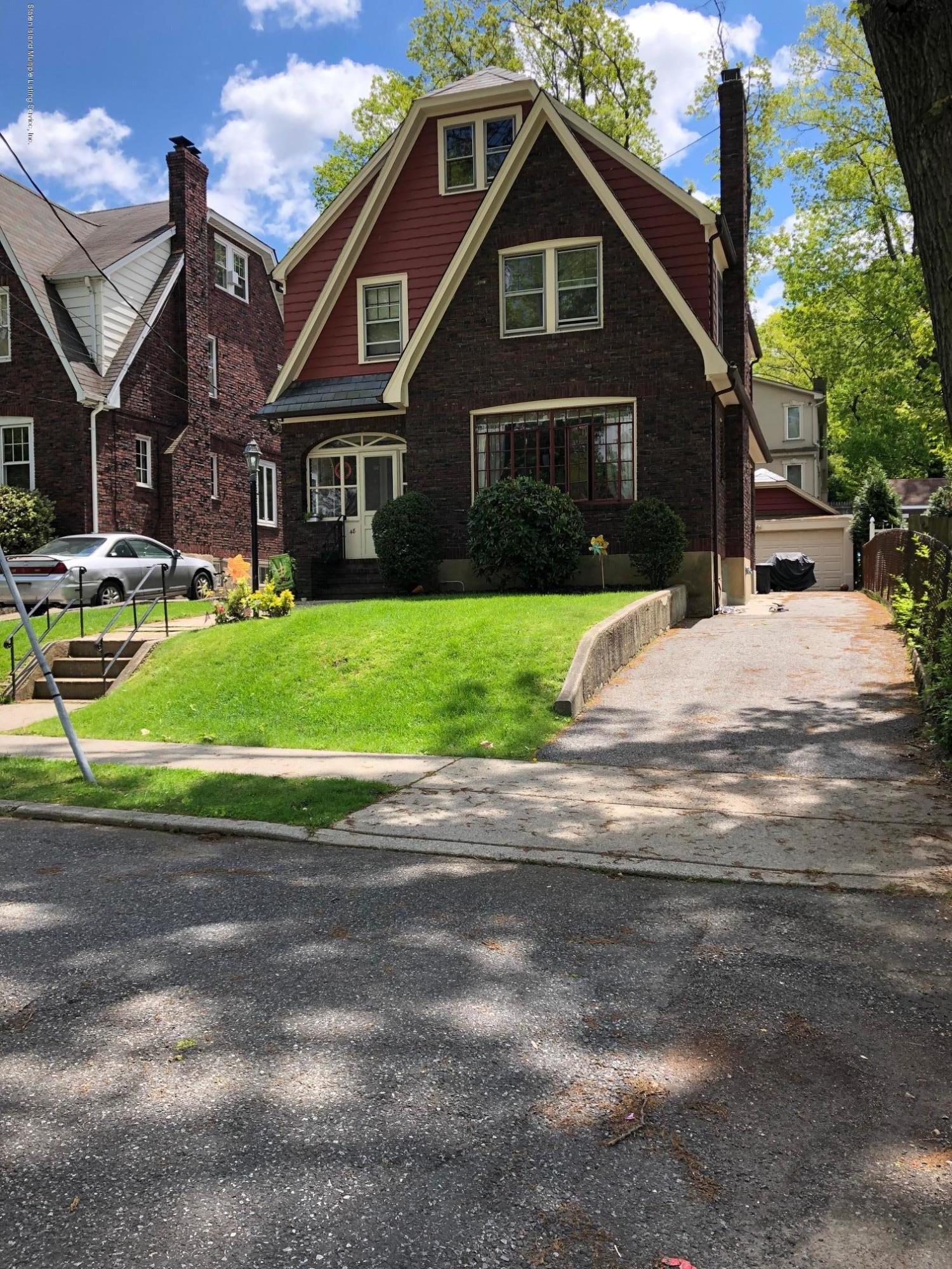 Single Family - Detached 48 Park Court  Staten Island, NY 10301, MLS-1129200-3