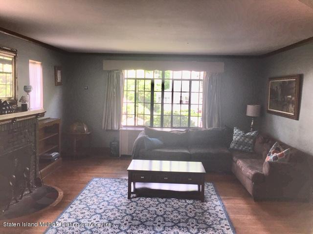 Single Family - Detached 48 Park Court  Staten Island, NY 10301, MLS-1129200-11